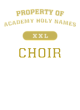 Academy Holy Names Holloway Echo Hoodie Short Sleeve