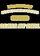 Academy Holy Names Ladies Kinergy 2 Color Long Sleeve Raglan T-Shirt
