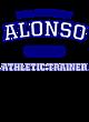 Alonso Holloway Electrify Long Sleeve Performance Shirt