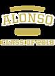 Alonso Ladies Tri-Blend Racerback Tank