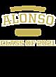 Alonso Digi Camo Youth Long Sleeve Performance T-Shirt