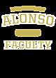 Alonso Ladies' Posi-UV Pro Scoop Neck Tee