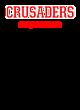 Community Christian Ladies Triumph Cowl Neck Pullover