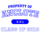 Anclote Champion Reverse Weave Garment-Dyed Crew