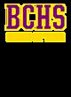Bibb County Fan Favorite Heavyweight Hooded Unisex Sweatshirt