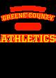 Greene County Holloway Electrify Long Sleeve Performance Shirt