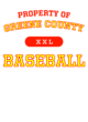 Greene County Men's Game T-Shirt
