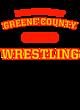 Greene County Bella+Canvas Unisex Tri-Blend T-Shirt