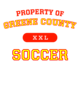 Greene County Youth Cutter Jersey