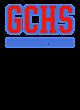 Greene County Augusta Ladies Action Color Block Skort