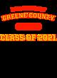 Greene County Sport-Tek Long Sleeve Posi-UV Pro Tee