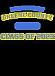Greene County New Era French Terry Crew Neck Sweatshirt