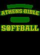 Athens Bible Fan Favorite Heavyweight Hooded Unisex Sweatshirt