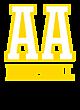 Autauga Academy Fan Favorite Heavyweight Hooded Unisex Sweatshirt