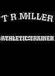 T R Miller Fan Favorite Heavyweight Hooded Unisex Sweatshirt