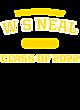 W S Neal Holloway Electrify Long Sleeve Performance Shirt