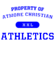 Atmore Christian Holloway Electrify Long Sleeve Performance Shirt