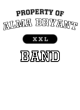 Alma Bryant Classic Fit Heavy Weight T-shirt