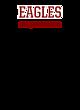 Amelia Love Johnson Fan Favorite Heavyweight Hooded Unisex Sweatshirt