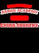 Aaron Academy Nike Legend Tee