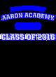 Aaron Academy Holloway Electrify Long Sleeve Performance Shirt