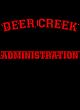 Deer Creek Classic Fit Heavy Weight T-shirt