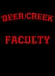 Deer Creek Fan Favorite Heavyweight Hooded Unisex Sweatshirt