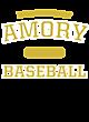 Amory Nike Legend Tee