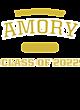 Amory Holloway Electrify Long Sleeve Performance Shirt