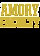 Amory Fan Favorite Heavyweight Hooded Unisex Sweatshirt