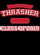 Thrasher Sport-Tek Posi-UV Pro Tee