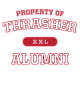 Thrasher Sport-Tek Youth Posi-UV Pro Tee