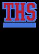 Thrasher Sport-Wick Heather Fleece Hooded Pullover