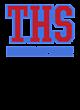 Thrasher Sport Tek Sleeveless Competitor T-shirt