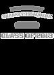 Sharkey-Issaquena Classic Fit Heavy Weight T-shirt