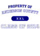 Anderson County Holloway Electrify Long Sleeve Performance Shirt