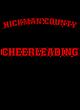 Hickman County Russell Dri-Power Fleece Hoodie
