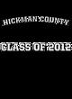 Hickman County Long Sleeve Digi Camo Tee