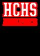Hickman County Nike Dri-FIT Tech Cap