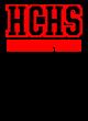 Hickman County Holloway Electrify Long Sleeve Performance Shirt