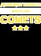 Amherst Steele Fan Favorite Heavyweight Hooded Unisex Sweatshirt