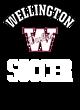 Wellington Fan Favorite Heavyweight Hooded Unisex Sweatshirt