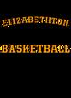 Elizabethton Russell Essential Hooded T-Shirt