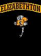 Elizabethton Ombre Hooded T-shirt