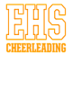 Elizabethton Embroidered Holloway Conquest Stadium Jacket