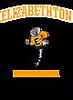 Elizabethton Youth Classic Fit Lightweight Tee
