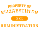 Elizabethton Ladies Sport-Wick Heather Fleece Hooded Pullover