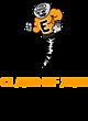 Elizabethton Embroidered Carhartt Midweight Logo Hoodie