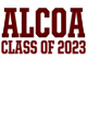 Alcoa Champion Heritage Jersey Tee