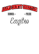 Adams County Christian Holloway Electrify Long Sleeve Performance Shirt